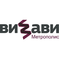 Логотип компании «Кадровое агентство «ВИЗАВИ Консалт»»