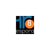 Логотип компании «Эспоро Программные решения»