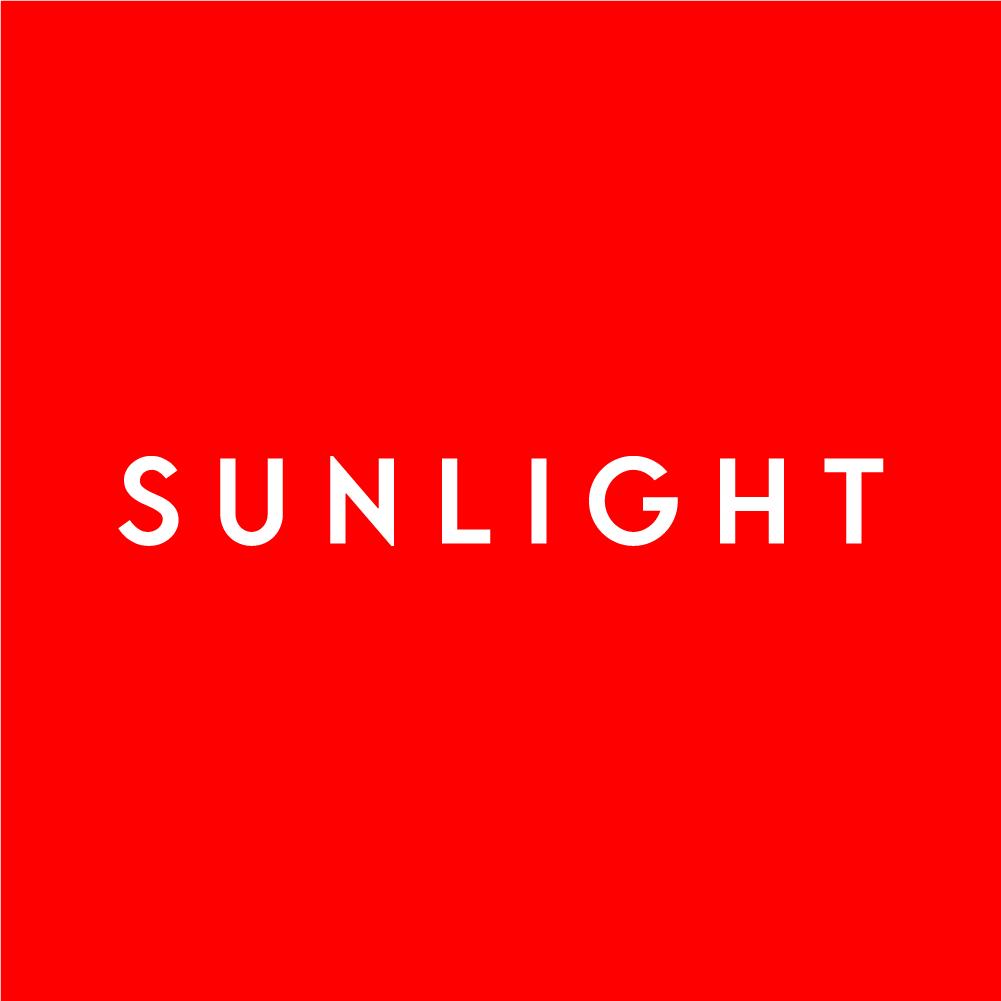 Логотип компании «SUNLIGHT»