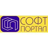 """Логотип компании «ООО """"Софт-портал""""»"""