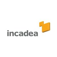 Логотип компании «incadea Rus»