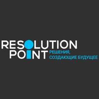 Resolution Point