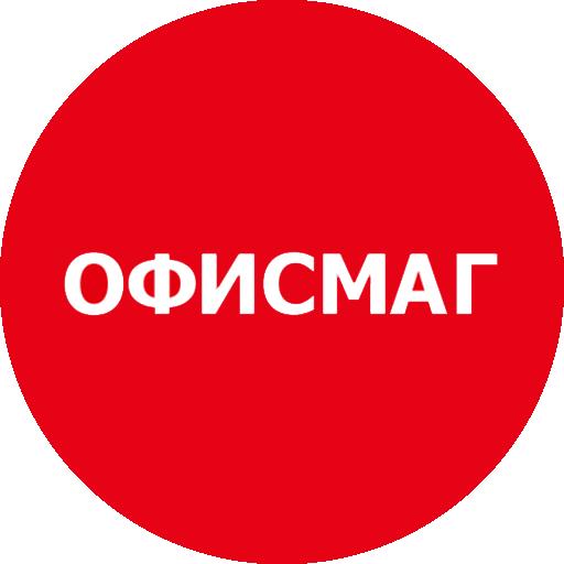 Логотип компании «Офисмаг-РТ»