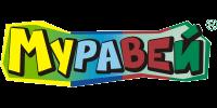 Логотип компании «Муравей-Украина»