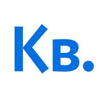 Логотип компании «Квартирка»