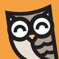 Логотип учреждения доп. образования «Loftblog»
