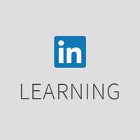 Логотип учреждения доп. образования «LinkedIn Learning»