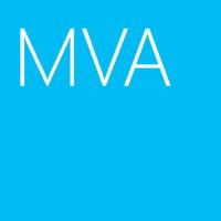 Логотип учреждения доп. образования «Microsoft Virtual Academy»