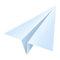 Логотип учреждения доп. образования «Стратоплан»