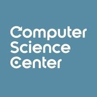 Логотип учреждения доп. образования «Computer Science Center»