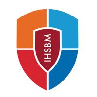 Логотип учреждения доп. образования «IHSBM»