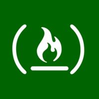 Логотип учреждения доп. образования «freeCodeCamp»