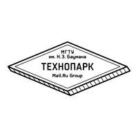 Логотип учреждения доп. образования «Технопарк»