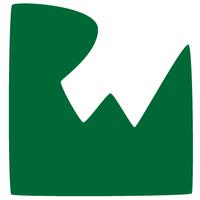 Логотип учреждения доп. образования «Raywenderlich.com»