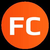 Логотип учреждения доп. образования «FructCode»