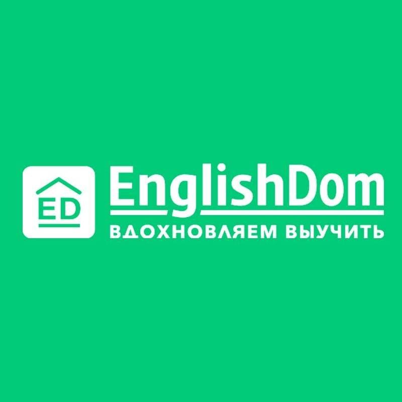 EnglishDоm