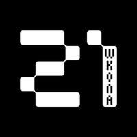 Логотип учреждения доп. образования «Школа 21»