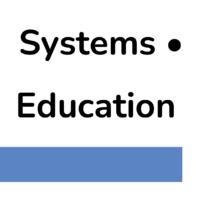 Логотип учреждения доп. образования «Школа системного анализа и проектирования»
