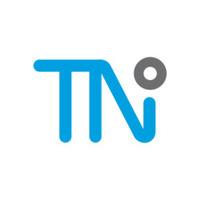 Логотип учреждения доп. образования «Thinknetica»