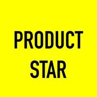 Логотип учреждения доп. образования «ProductStar»