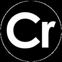 Логотип учреждения доп. образования «Creativshik»