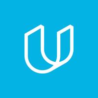 Логотип учреждения доп. образования «Udacity»