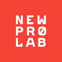 Логотип учреждения доп. образования «New Professions Lab»
