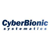 Логотип учреждения доп. образования «CyberBionic Systematics»