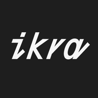 Логотип учреждения доп. образования «ИКРА»