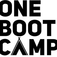 Логотип учреждения доп. образования «OneBootcamp»
