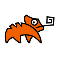 Логотип учреждения доп. образования «VFXLAB»