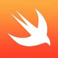Логотип учреждения доп. образования «SwiftBook»
