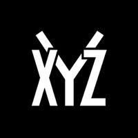 Логотип учреждения доп. образования «XYZ School»