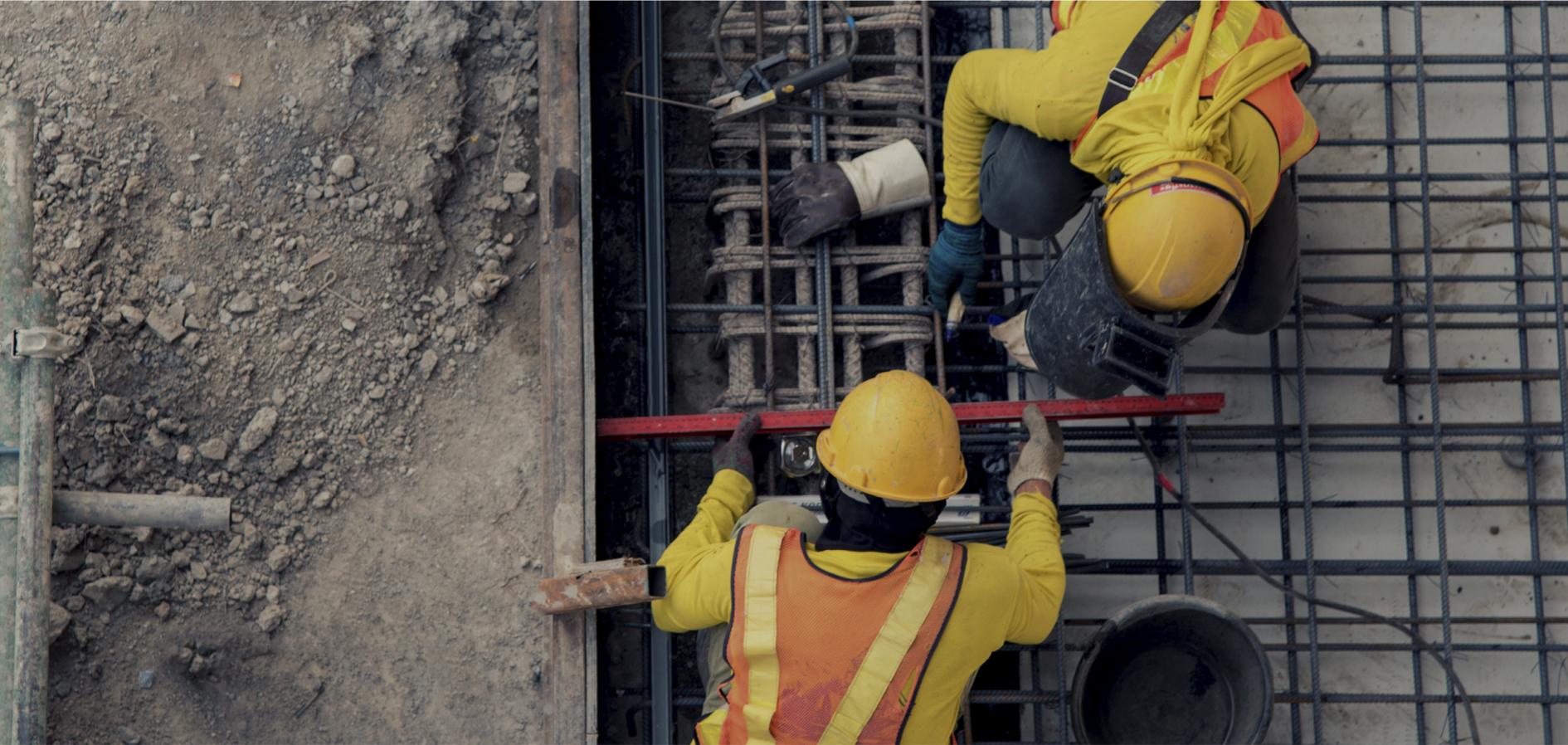 Предоставляем широкий спектр  услуг по строительству  зданий и сооружений
