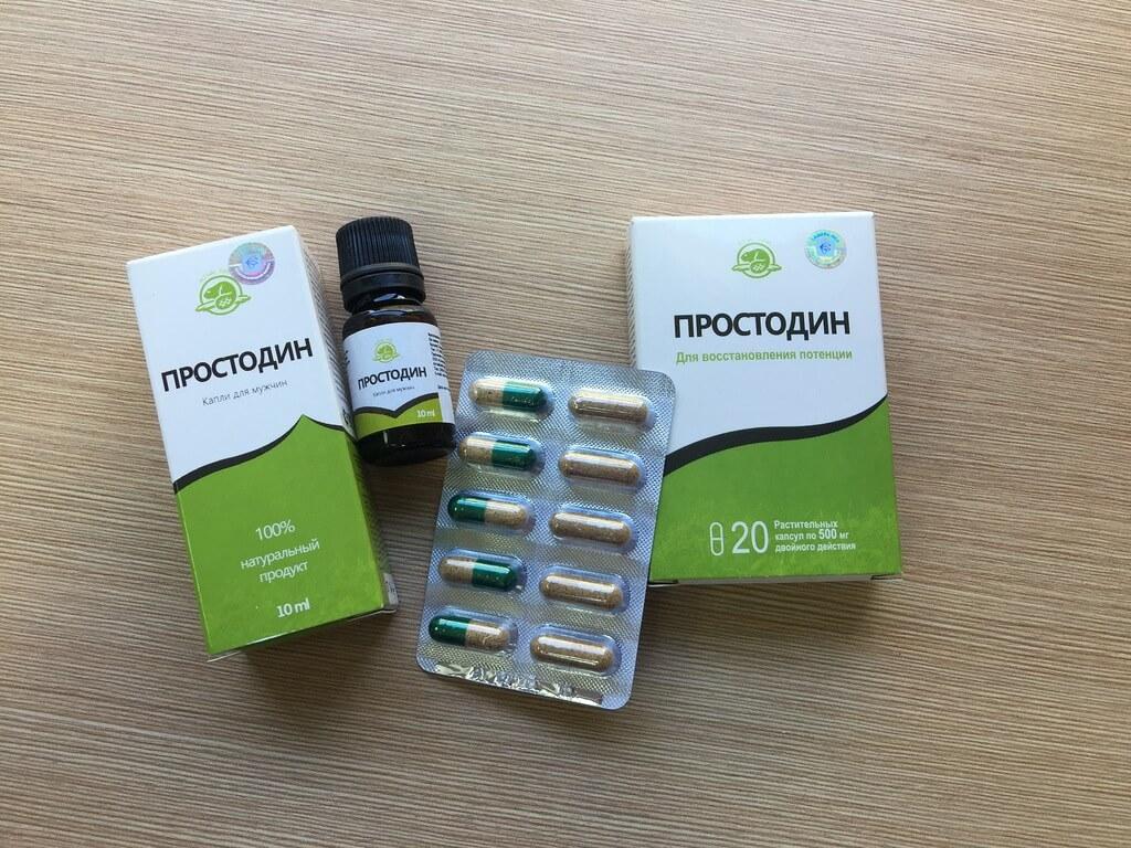 Лекарство для лечения простатита и импотенции лечение простатита серагем
