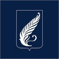 Логотип высшего учебного заведения «Белорусский государственный университет»