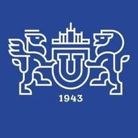 Логотип высшего учебного заведения «Южно-Уральский государственный университет»