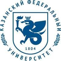 Логотип высшего учебного заведения «Казанский федеральный университет»