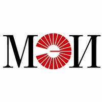 Логотип высшего учебного заведения «Национальный исследовательский университет «МЭИ»»