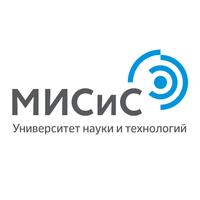 Логотип высшего учебного заведения «Национальный исследовательский технологический университет «МИСиС»»