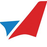 Логотип высшего учебного заведения «Уфимский государственный авиационный технический университет»