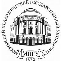 Логотип высшего учебного заведения «Московский педагогический государственный университет»