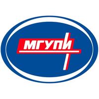 Логотип высшего учебного заведения «Московский государственный университет приборостроения и информатики»