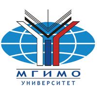 Логотип высшего учебного заведения «Московский государственный институт международных отношений»