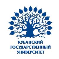 Логотип высшего учебного заведения «Кубанский государственный университет»