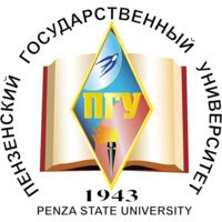 Логотип высшего учебного заведения «Пензенский государственный университет (бывший ППИ)»