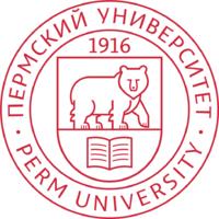 Логотип высшего учебного заведения «Пермский государственный университет»