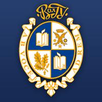 Логотип высшего учебного заведения «Волгоградский государственный университет»