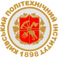 Логотип высшего учебного заведения «Национальный технический университет Украины «Киевский политехнический институт имени Игоря Сикорского»»
