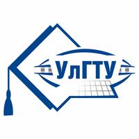 Логотип высшего учебного заведения «Ульяновский государственный технический университет»